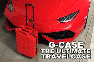 g-case travelcase