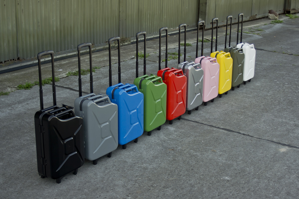 A collection G-case group travelcase suitcase luggage (4)