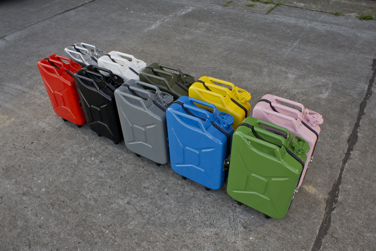 A collection G-case group travelcase suitcase luggage (7)