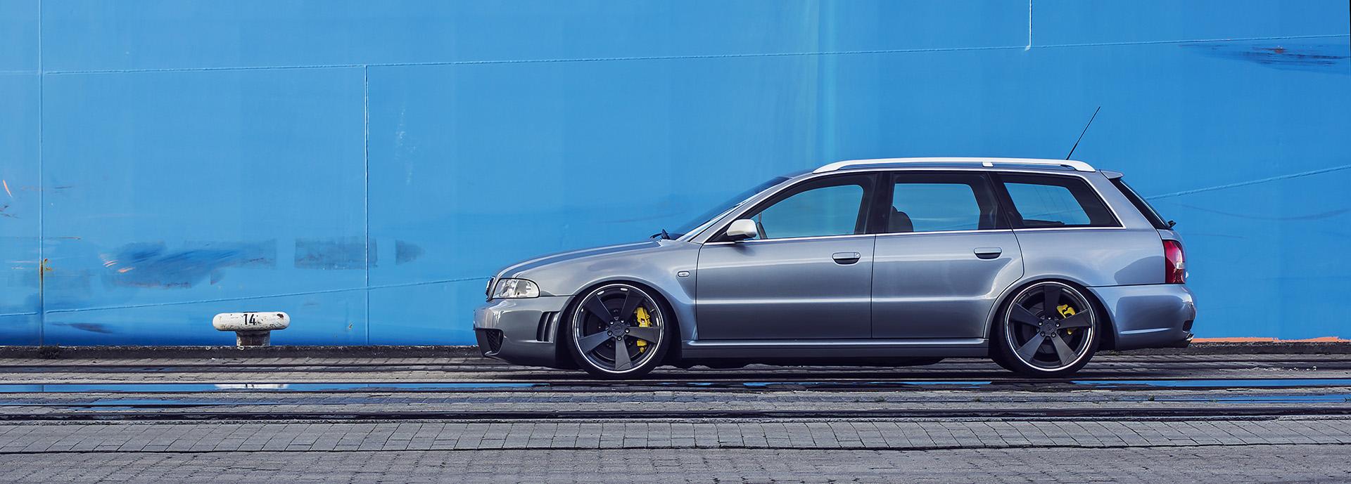 Automotive Tuner