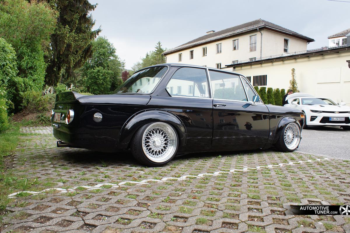 All BMW Models bmw 2002 t Bmw 2002 – Black King! – Automotive Tuner